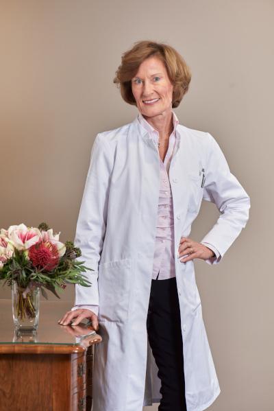 Dr. Elisabeth Frieling-Reuss